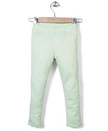 KR Super Soft Pants - Green