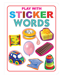 Play With Sticker Words