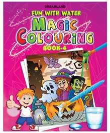 Magic Colouring - 4