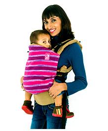 Anmol Baby Ergonomic Noor  Carrier - Beige