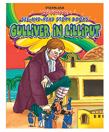 See And Read - Gulliver In Lilliput