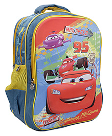 Disney Pixar Cars School Backpack - 16 inches