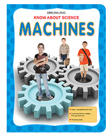 Dreamland Know About Science Machines