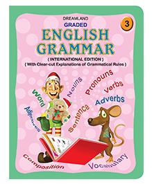 Dreamland - Graded English Grammer Part 3
