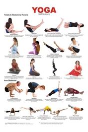 Yoga Chart - 4