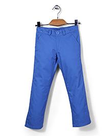 Kidsplanet Pant - Blue