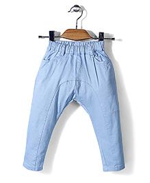 Petit Cucu Pant - Sky Blue