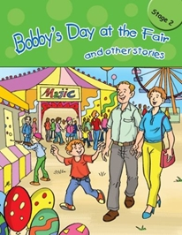 Sterling - Babbys Day At The Fair And Other Stories Stage 2