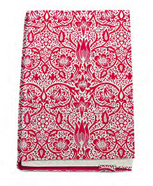 Mufubu V & A Book Jackets Borage - Red