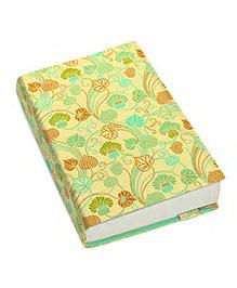 Mufubu V & A Book Jackets Memphis - Multicolor