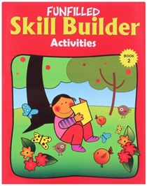 Funfilled Skill Builder Activities Book 2