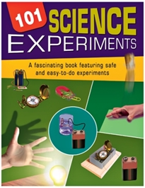 Sterling - 101 Science Experiments