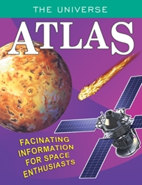 Sterling The Universe Atlas
