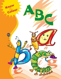 Know and Colour - ABC