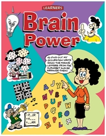 Sterling - Brain Power Red