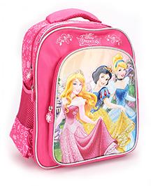 Disney Princess Kingdom School Backpack Pink - 14 inches