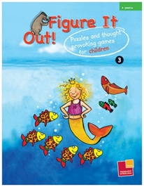 Sterling - Figure It Out Puzzle Books