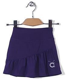 Anthill Sports Skirt - Purple