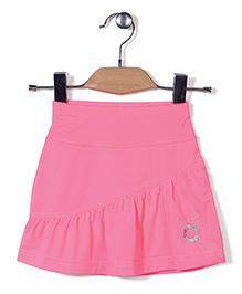 Anthill Sports Skirt - Pink
