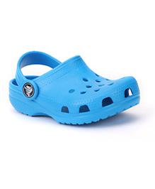 Crocs Classic Clogs - Blue