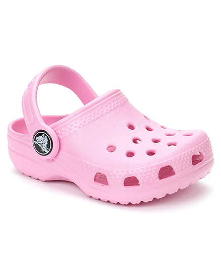 Crocs Classic Clogs - Pink