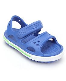 Crocs Sandals - Blue White