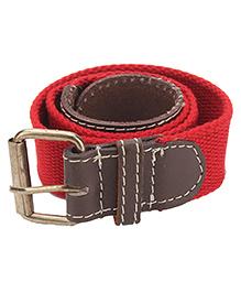 Gini & Jony Belt - Red