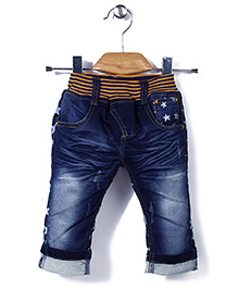 Little Denim Store Jeans - Blue