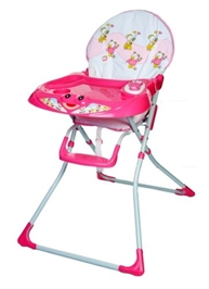 Fab N Funky - High Chair