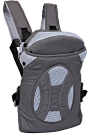 Fab N Funky - Stylish Baby Carrier