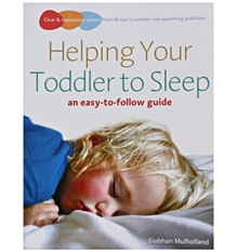 Shree - An Easy To Follow Guide Helping Your Toddler To Sleep