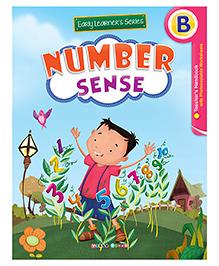 Number Sense Level B - English