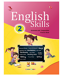 English Skills 2 Grammar And Composition Book