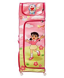Doraemon Fun Closet Folding Wardrobe D 6
