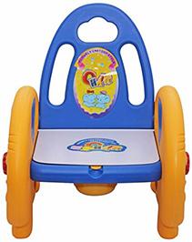 Musical Potty Chair Elephant Design
