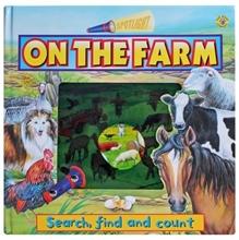 Spotlight On The Farm