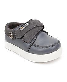 DingDingWa Stylish Shoes - Gray