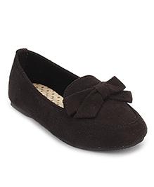 Bee Bee Ballerina Shoes - Brown