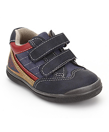 Little Paws Smart Shoes - Blue