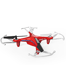 Toyhouse Drone With Headless Mode X13 Storm - Red