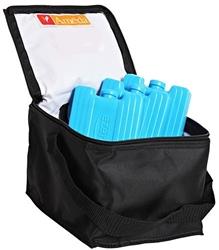 Ameda Freezer Carry Bag Cool 'N' Carry Milk Storage