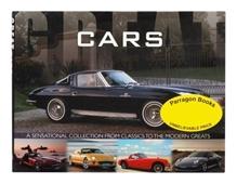 Parragon - Great Cars