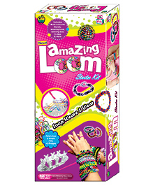 Apple Fun Amazing Loom Starter Kit