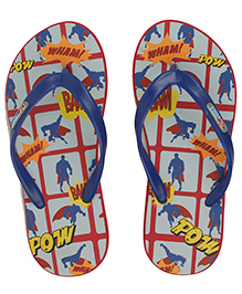 Flipside Bam Pow Flip Flops - Multicolor