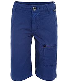 FS Mini Klub Shorts - Dark Blue