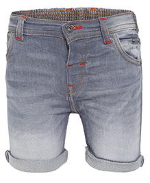 FS Mini Klub Shorts - Grey