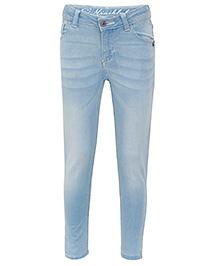 FS Mini Klub Denim Jeans - Light Blue