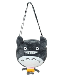 Kids Bag Gray