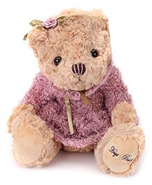 Abracadabra Teddy Bear - Cream