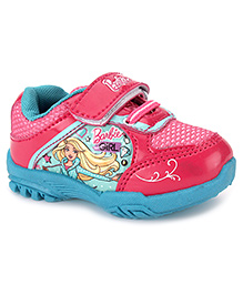 Barbie Casual Shoes - Pink Blue